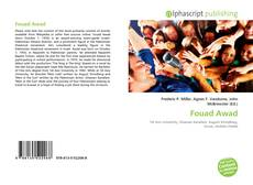 Bookcover of Fouad Awad