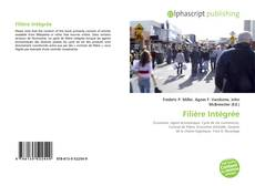 Bookcover of Filière Intégrée