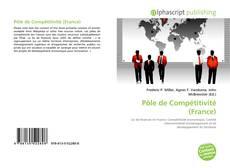 Portada del libro de Pôle de Compétitivité (France)