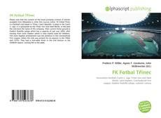 Borítókép a  FK Fotbal Třinec - hoz