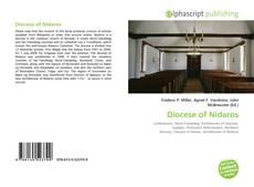 Copertina di Diocese of Nidaros