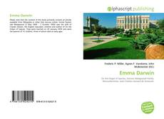 Обложка Emma Darwin