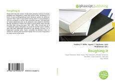 Bookcover of Roughing It