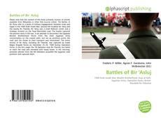 Bookcover of Battles of Bir 'Asluj
