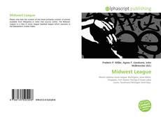 Midwest League的封面