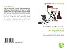 Bookcover of Joshi (Director)
