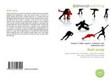 Buchcover von Axel Jump