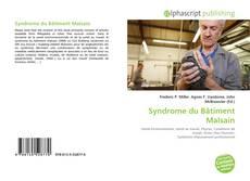 Обложка Syndrome du Bâtiment Malsain