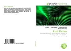 Обложка Roch Voisine