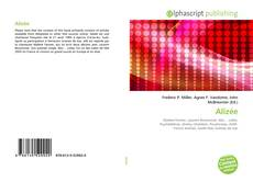 Bookcover of Alizée
