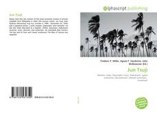 Bookcover of Jun Tsuji