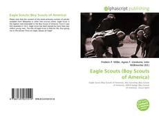 Capa do livro de Eagle Scouts (Boy Scouts of America)