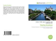 Darley Arabian kitap kapağı
