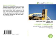Falcons–Saints Rivalry kitap kapağı