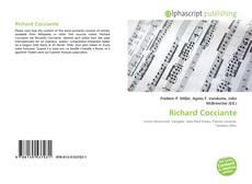 Обложка Richard Cocciante