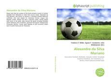 Bookcover of Alexandre da Silva Mariano