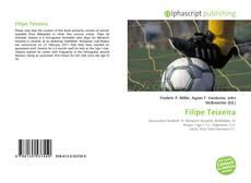 Bookcover of Filipe Teixeira