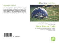 Capa do livro de Diego Ribas da Cunha