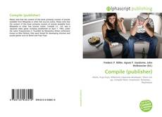Обложка Compile (publisher)