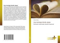 Una teología desde abajo的封面