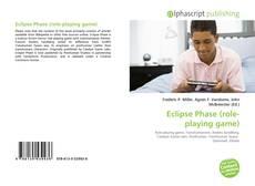 Borítókép a  Eclipse Phase (role-playing game) - hoz