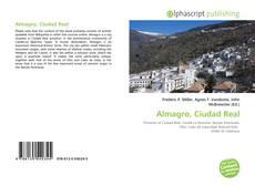 Almagro, Ciudad Real的封面