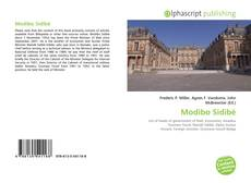 Bookcover of Modibo Sidibé