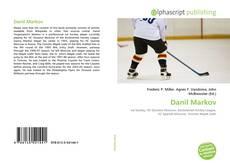 Capa do livro de Danil Markov