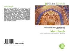 Bookcover of Jeberti People