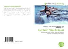 Bookcover of Hawthorn Ridge Redoubt