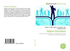 Обложка Robert Charlebois