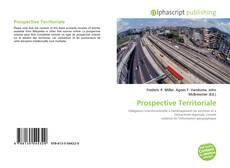Bookcover of Prospective Territoriale
