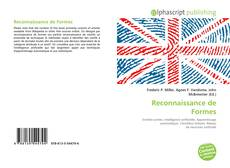 Bookcover of Reconnaissance de Formes