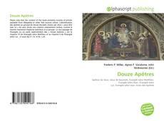 Обложка Douze Apôtres