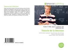 Borítókép a  Théorie de la Décision - hoz