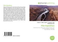 Copertina di Pike Expedition
