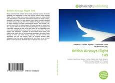 Borítókép a  British Airways Flight 149 - hoz
