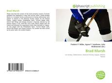 Bookcover of Brad Marsh