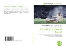 Borítókép a  2001–02 FC Schalke 04 Season - hoz