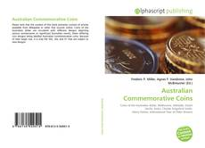 Couverture de Australian Commemorative Coins