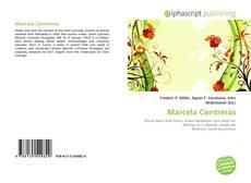 Portada del libro de Marcela Contreras