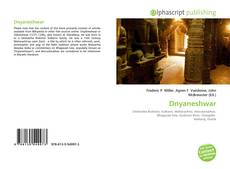 Bookcover of Dnyaneshwar