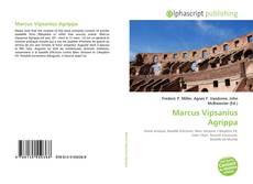 Couverture de Marcus Vipsanius Agrippa