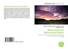 Portada del libro de Muhammad ibn Muhammad Tabrizi