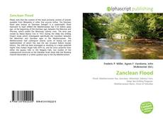 Bookcover of Zanclean Flood