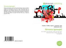 Bookcover of Nirvana (groupe)