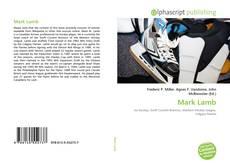 Bookcover of Mark Lamb