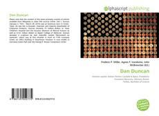 Dan Duncan的封面