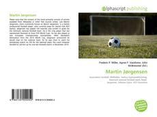 Martin Jørgensen的封面