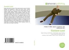 Gustave Lussi kitap kapağı